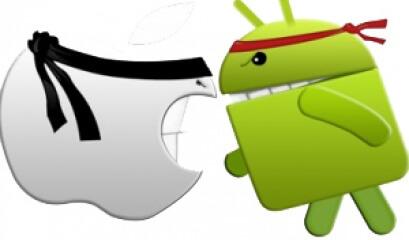 Android x iOS: qual escolher?
