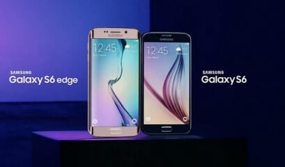 Samsung Galaxy S6 e Galaxy S6 Edge