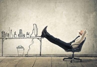 Como escolher cadeiras de escritório