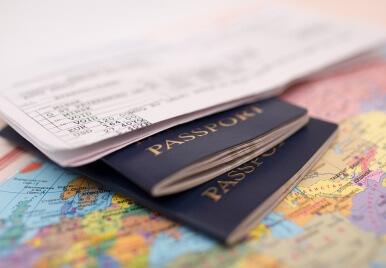 Como tirar passaporte e visto