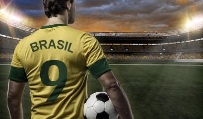 As 10 camisas de futebol mais belas