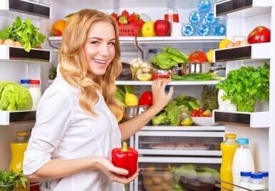 Saiba como escolher sua geladeira