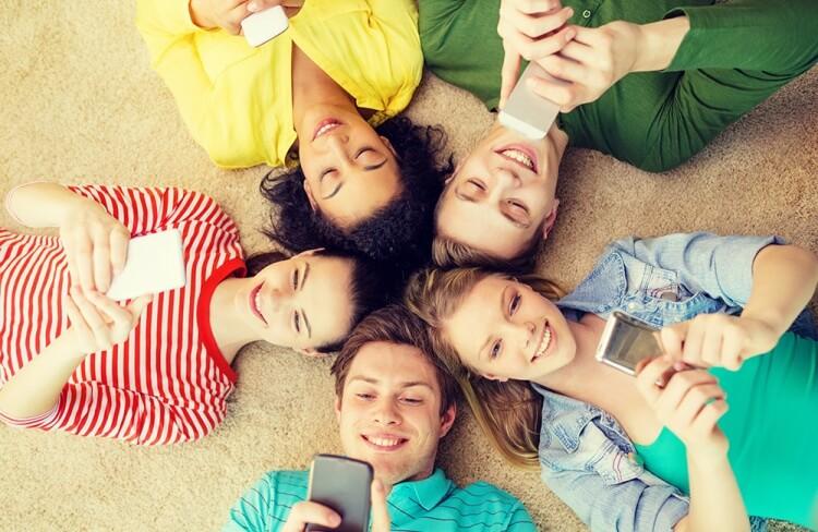 TOP 8 Smartphones do ano