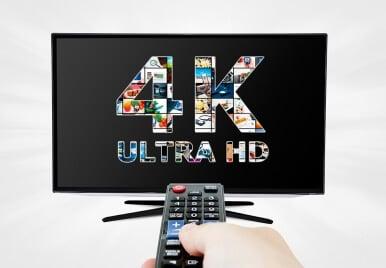 Televisores 4k: um custo sem benefício