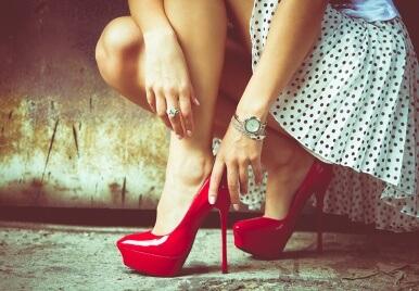 10 dicas para melhorar seus sapatos