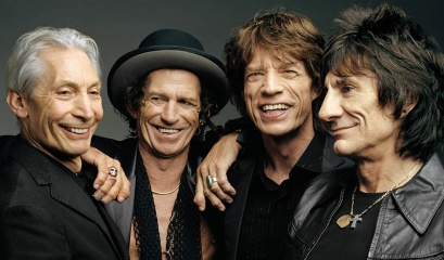 Saiba tudo sobre The Rolling Stones