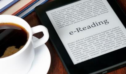 E -readers: vale a pena ter um?