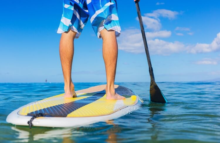 46021f18b Conheça a história do Stand Up Paddle