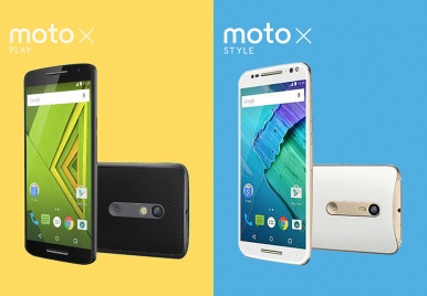 Conheça as novidades da Motorola