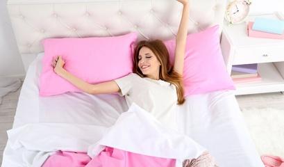 Saiba o que fazer para dormir melhor