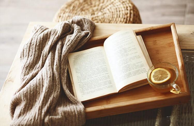 Os 10 livros mais lidos no mundo