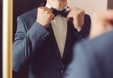 Aprenda a dar nó de gravata
