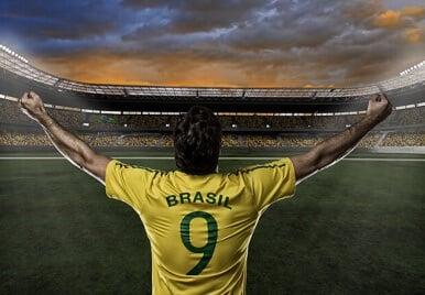 A Origem do Futebol no Brasil