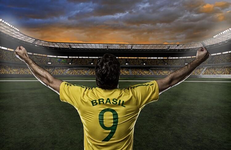 Adesivo De Parede Unicornio Mercado Livre ~ A História do Futebol no Brasil