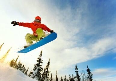Saiba tudo sobre o Snowboard