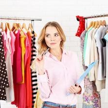 10 peças que toda mulher precisa ter no armário
