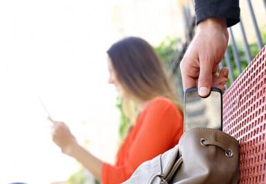 Saiba o que fazer se roubarem seu Smartphone