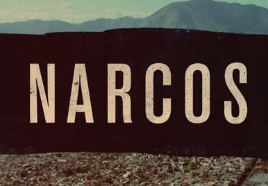 Narcos: o novo sucesso da Netflix