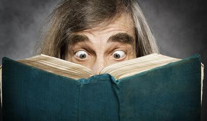 Top 7 Livros de Ficção que todos deveriam ler