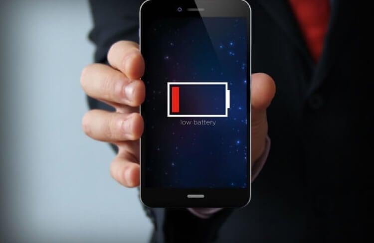 Faça a bateria do seu iPhone durar mais