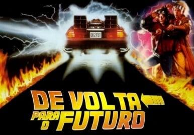 Especial De Volta Para o Futuro: Marty McFly está chegando!