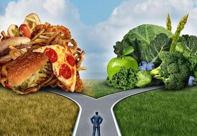 Dicas para quem quer se alimentar melhor
