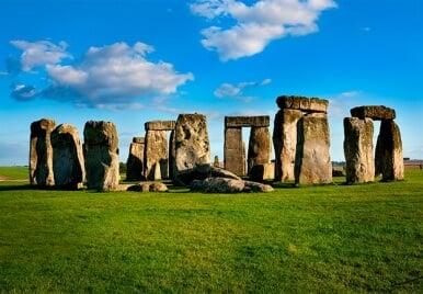 Mitos e Curiosidades sobre Stonehenge