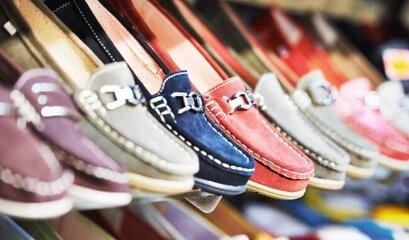 Conheça os tipos de sapatos masculinos