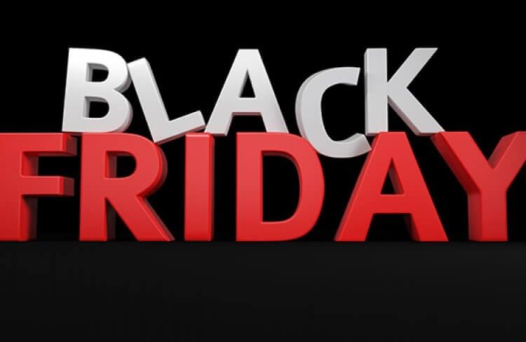 A Origem da Black Friday