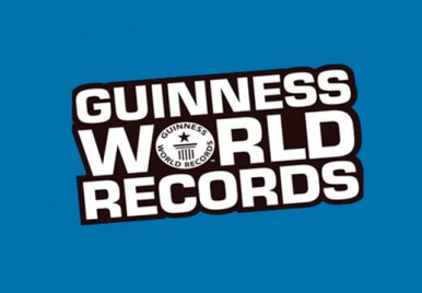 Top 10 Recordes Bizarros do Guinness