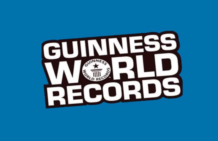 Top 10 Recordes Bizarros do Guinness