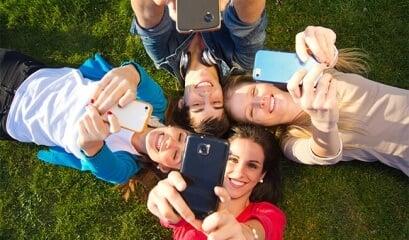 Top 10 Descontos em Smartphones