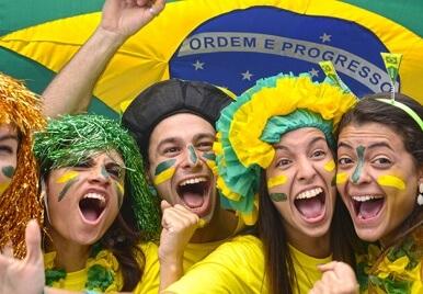 5 costumes brasileiros que os estrangeiros acham estranho