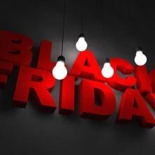 Top lojas em Pré Black Friday