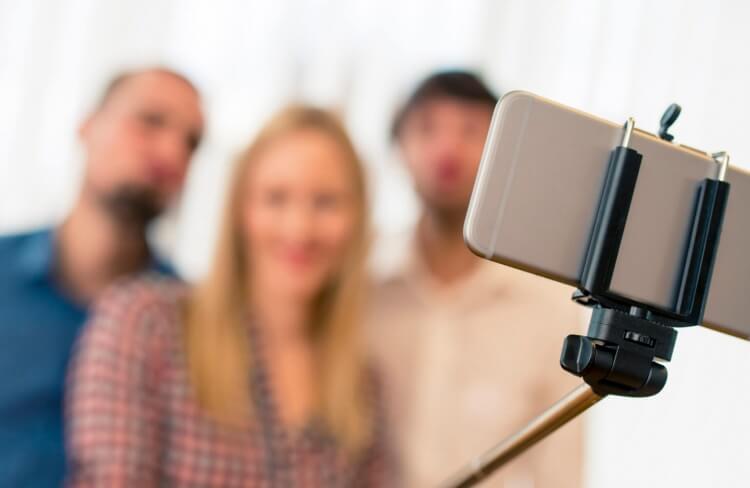 As selfies mais perigosas do mundo