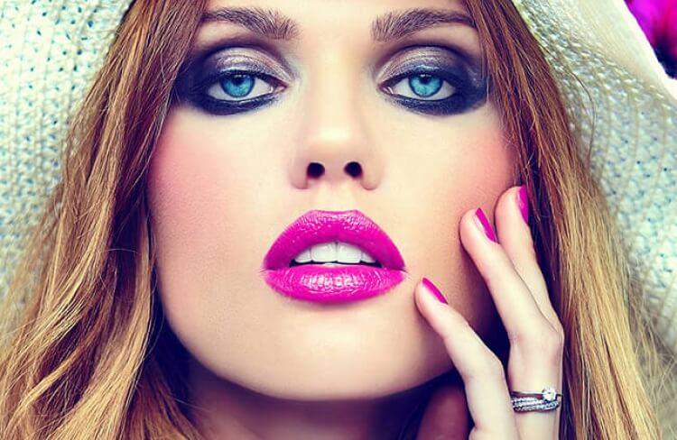 As 10 marcas de maquiagem mais valiosas do mundo