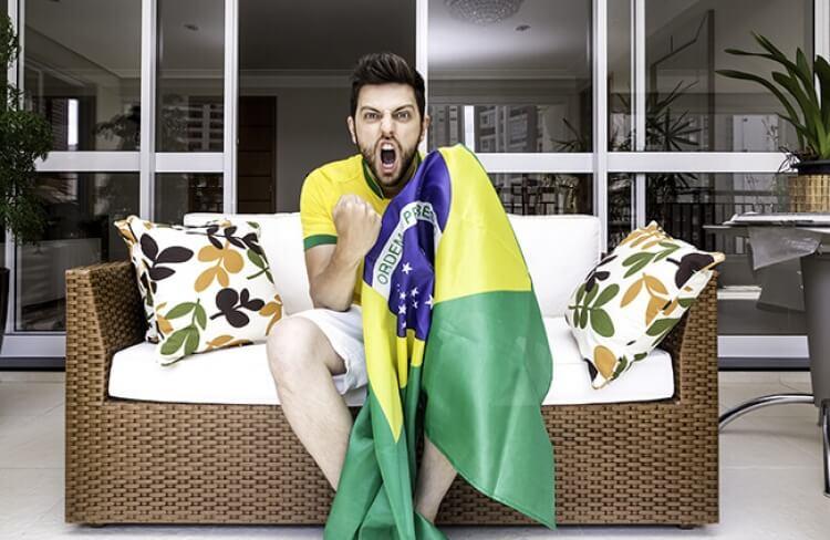 Os times mais tradicionais do futebol brasileiro