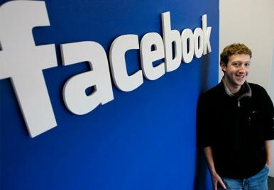 A História do Facebook