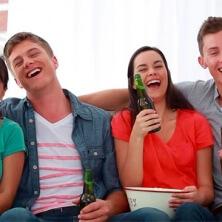 Grandes séries de comédia pouco comentadas no Brasil
