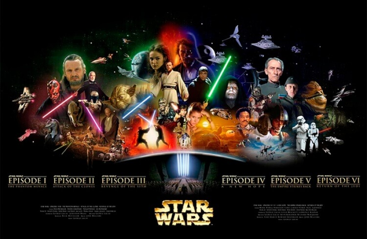 Star Wars: TOP Curiosidades da franquia intergaláctica