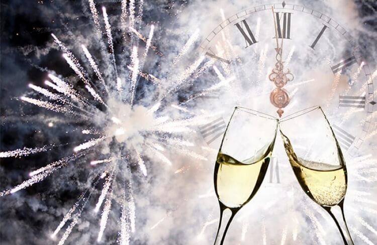 Top 10 Curiosidades sobre o Ano Novo