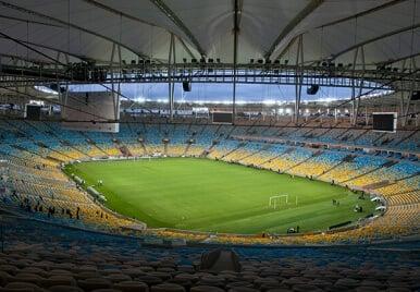 Os 7 maiores estádios de futebol do mundo