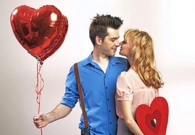 Valentine's Day  x  Dia dos Namorados