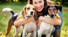 15 (bons) motivos para adotar um pet