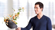 Vida de solteiro - Cozinhando / Morando / Vivendo sozinho