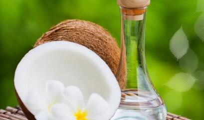 8 motivos para consumir óleo de coco