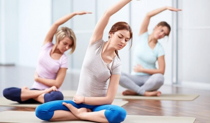 A importância do aquecimento e alongamento na prática de exercícios
