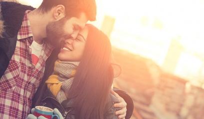 8 tipos de casal. Descubra o seu!