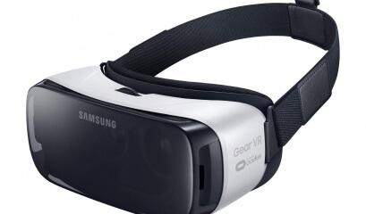 Gear VR: Um mergulho em novas realidades
