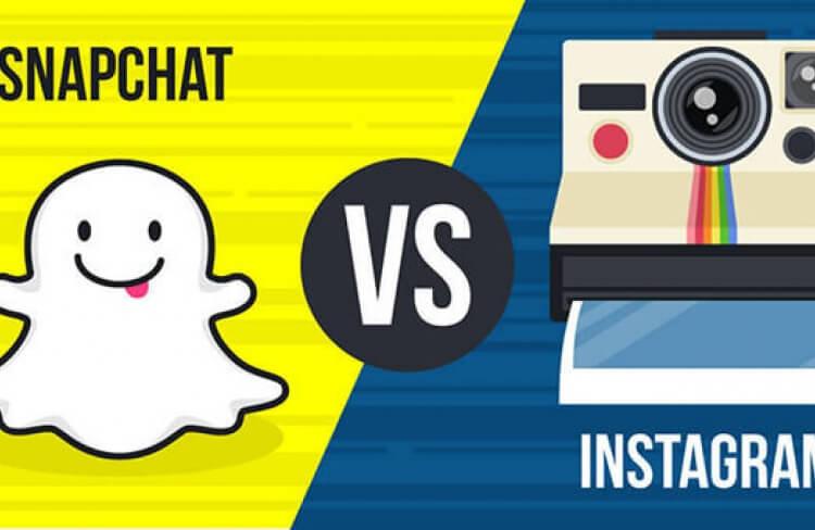 InstaSnap? Instagram ganha mesmas funções do Snapchat